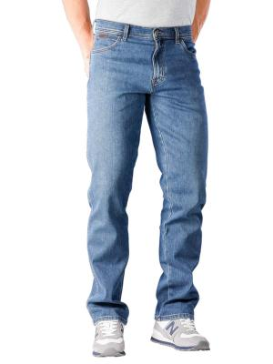 Wrangler Texas Stretch Jeans easy brushed