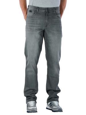 Wrangler Texas Stretch Jeans funk grey