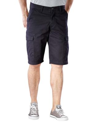 Wrangler Cargo Short navy washed