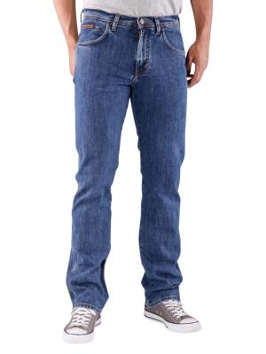 Wrangler Arizona Stretch Jeans stonewash