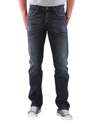 Wrangler Arizona Stretch Jeans husky black