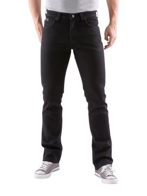 Wrangler Arizona Stretch Jeans black rinsewash