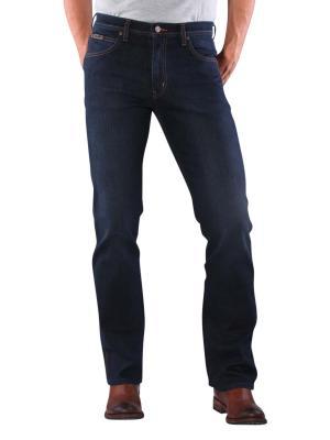 Wrangler Arizona Stretch Jeans deep dark