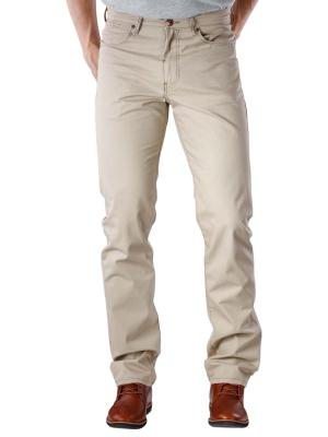 Wrangler Arizona Stretch Pant camel