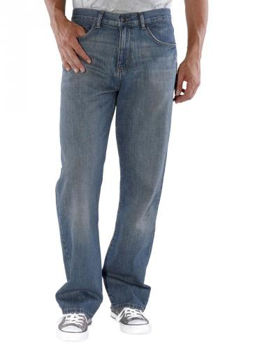 Calvin Klein relaxed straight medium