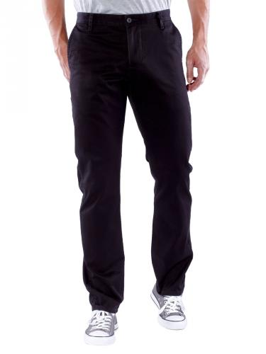 Dockers Alpha slim black