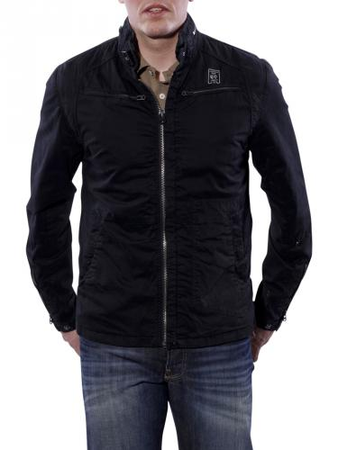 G-Star Brando Jacket black