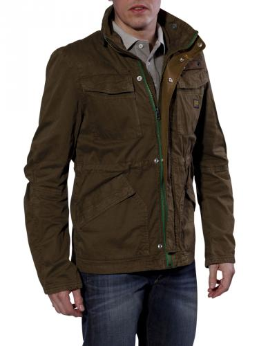 G-Star Field Jacket wild olive