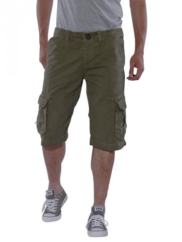 Superdry Core Light Short faded green