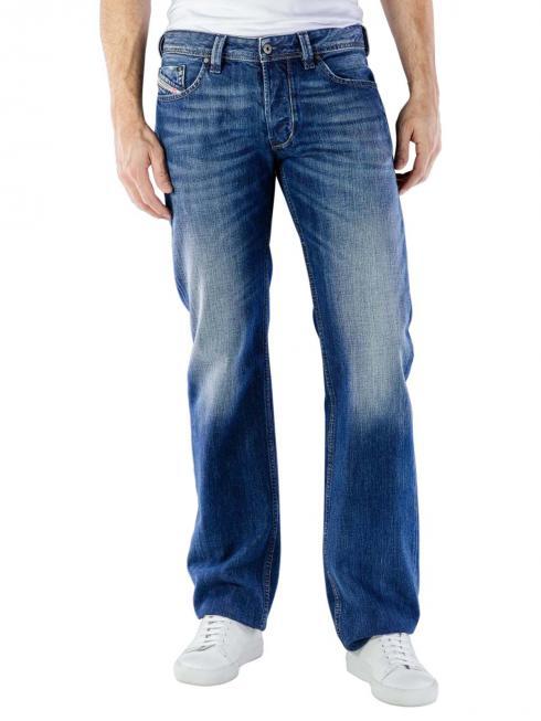 Diesel Larkee Jeans Straight stone