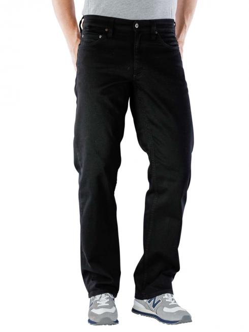 Mustang Big Sur Jeans Straight midnight black