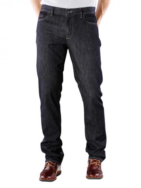 Alberto Pipe Jeans Light Denim navy
