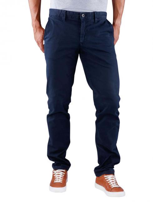 Alberto Lou Pants Superfit dark blue