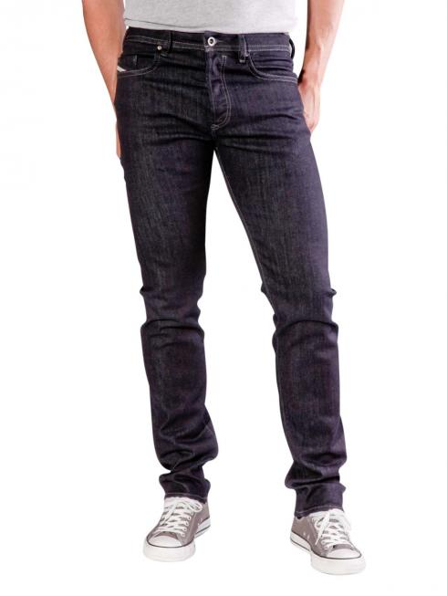 Diesel Buster Stretch Jeans super dark indigo