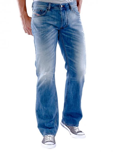 Diesel Larkee Jeans light blue