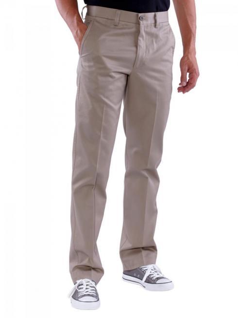 Dockers D1 Pantalon slim khaki