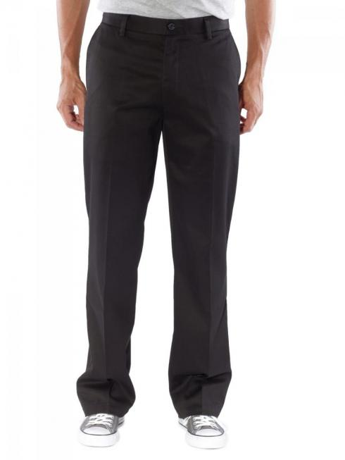 Dockers D2 Pantalon straight black