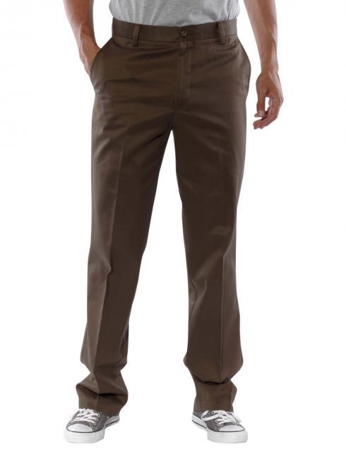 Dockers D2 Pant Signature brown