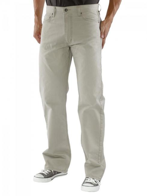 Dockers D3 Pantalon twill beige
