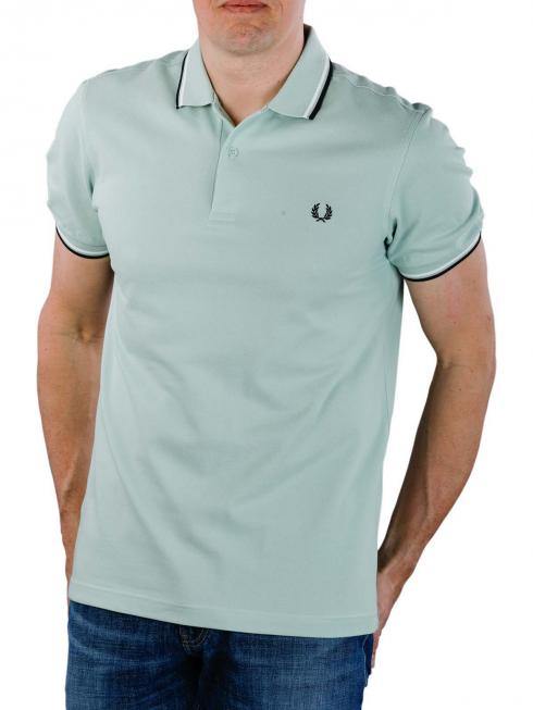 Fred Perry Twin Tipped Shirt H40