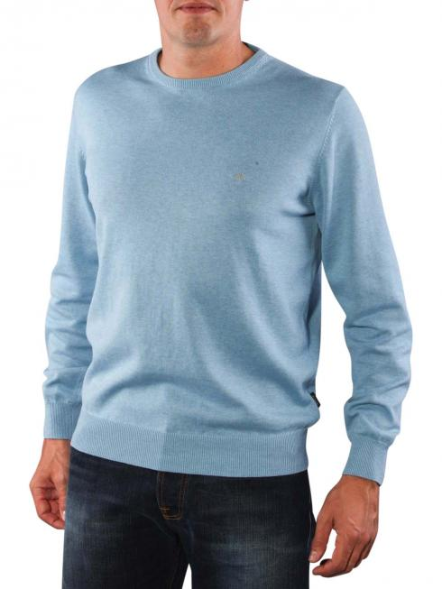 Fynch-Hatton O-Neck Sweater cloudy