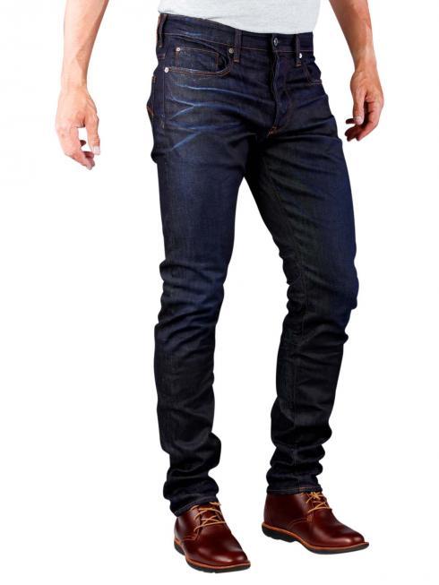 G-Star 3301 Tapered Jeans indigo