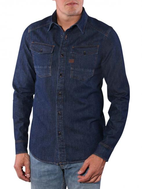 G-Star Coban Shirt medium aged