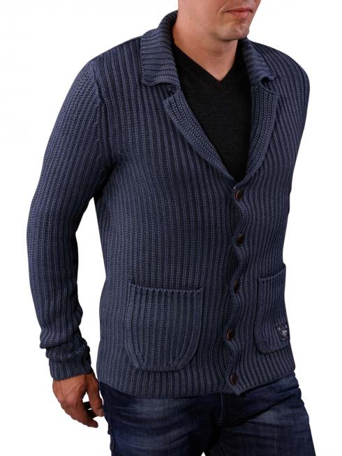 Tommy Jeans Gerold Blazer ombre blue