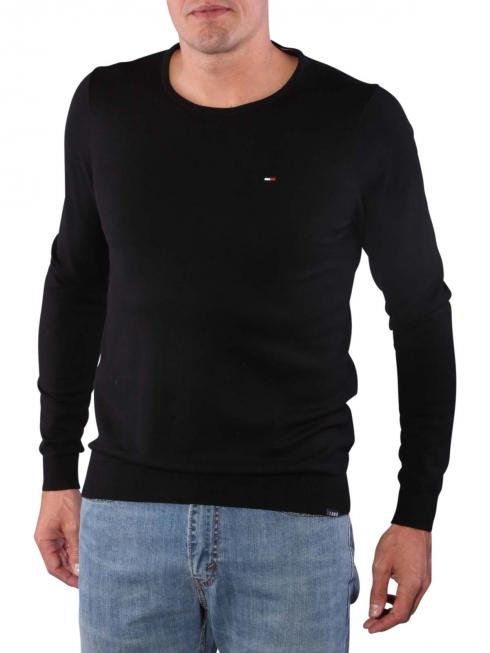 Tommy Jeans Tamber Sweater tommy black