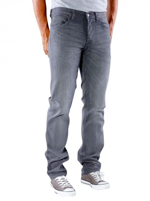 Lee Daren Jeans Stretch storm grey