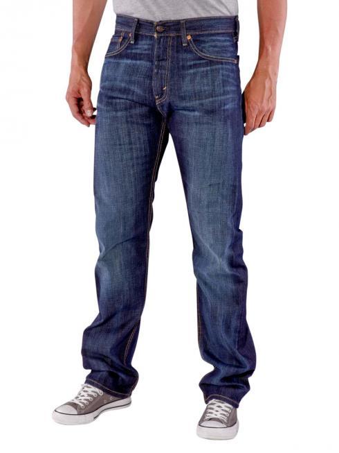 Levi's 505 Jeans shoestring
