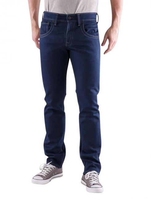 Levi's 511 Jeans black rigid
