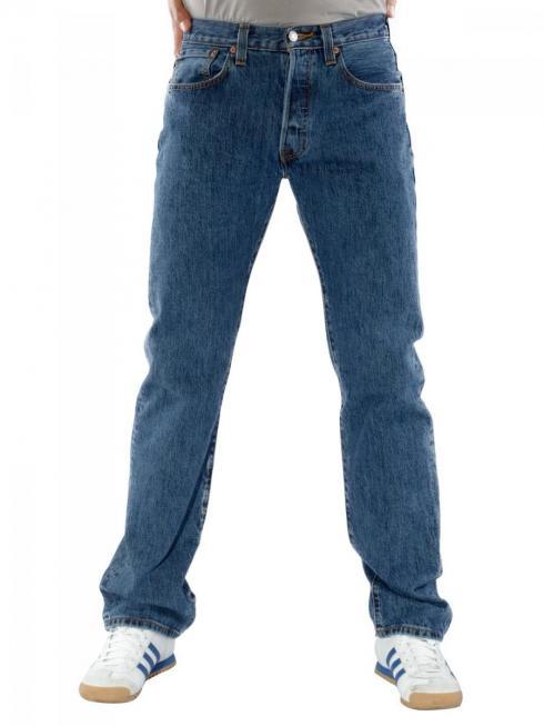 Levi's 501 Jeans stonewash