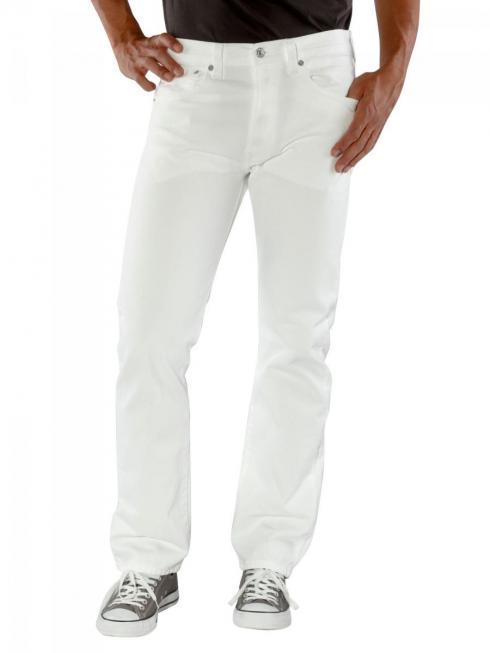 Levi's 501 Jeans white