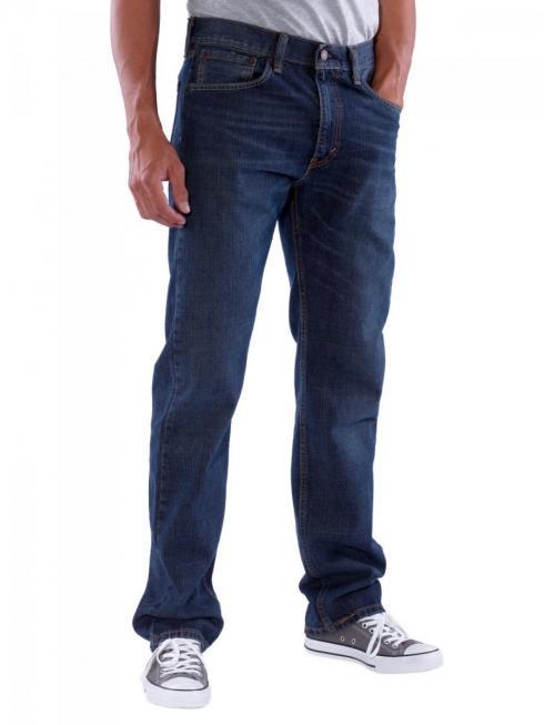 Levi's 505 Jeans range (zip)