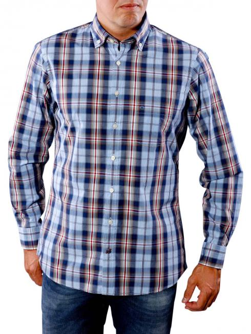 Olymp Casual Shirt red