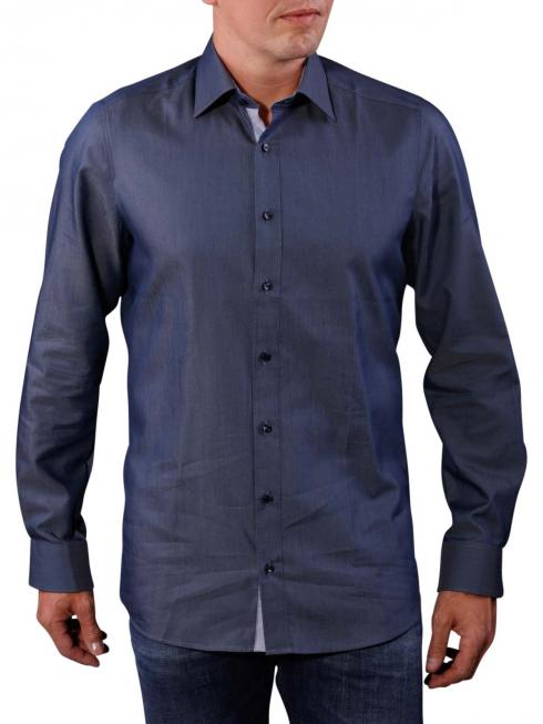Olymp Shirt ls navy