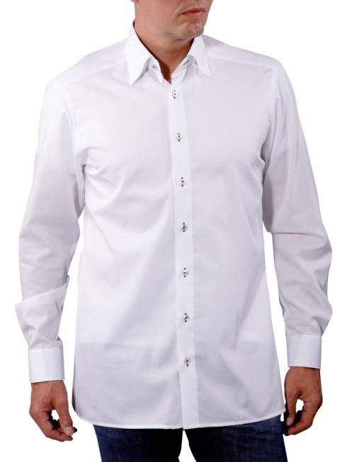 Olymp Shirt ls white