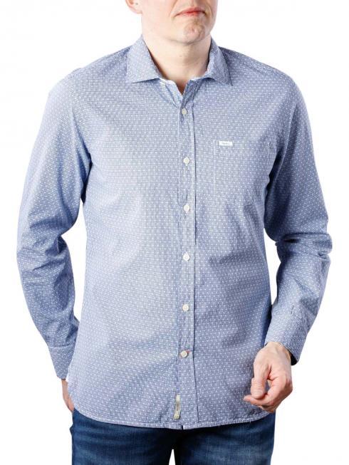 Pepe Jeans Monclova Shirt blue