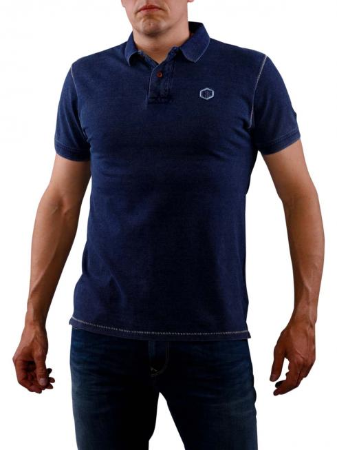 Pepe Jeans Simon Recovered Polo indigo