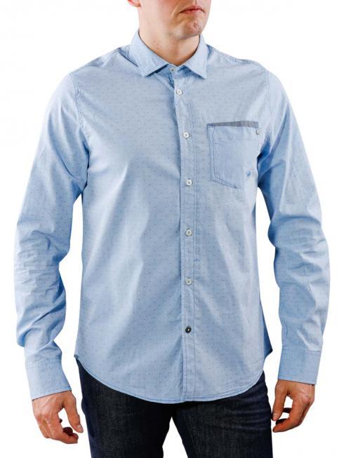PME Legend Shirt Chambrey Dobby