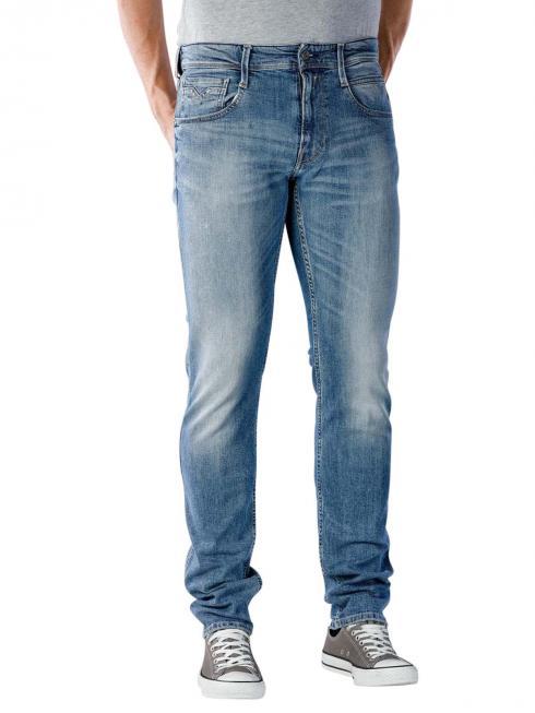 Replay Anbass Jeans Slim light blue