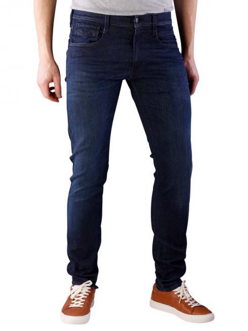 Replay Anbass Jeans Slim Hyperflex dark indigo