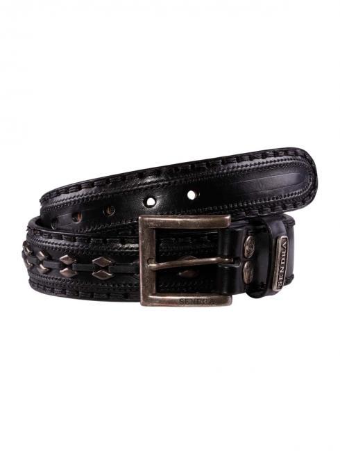 Sendra Belt Cinturon negro