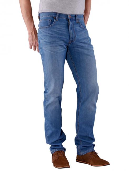 Lee Brooklyn Straight Jeans blue target