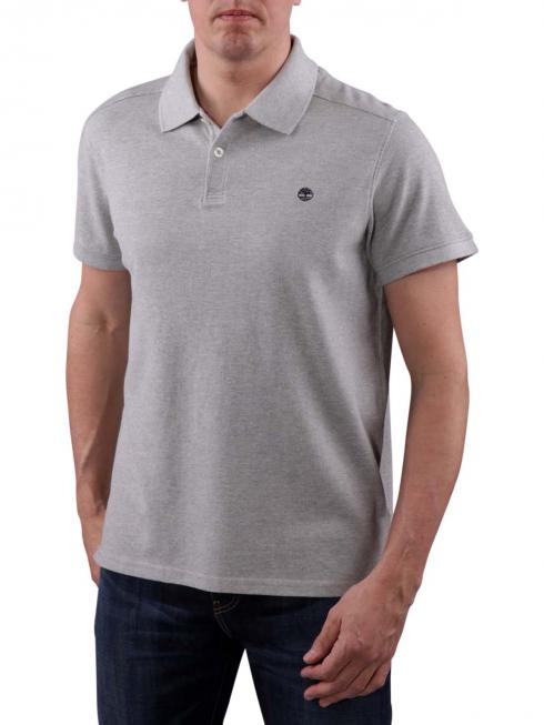 Timberland Slim Millers RVR Polo medium grey