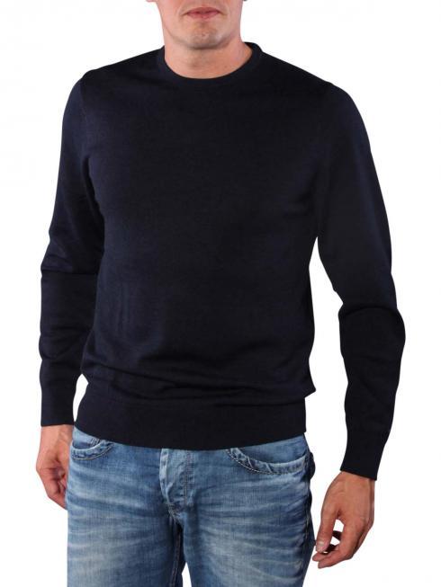 Tommy Hilfiger Premium Wool navy blazer