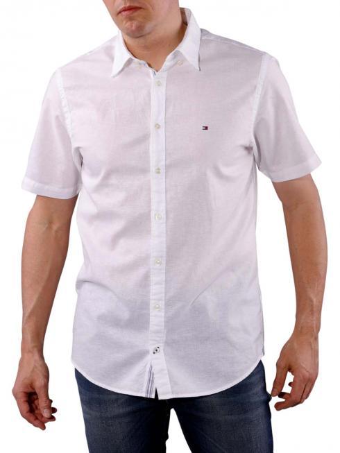 Tommy Hilfiger Cotton Linen classic white