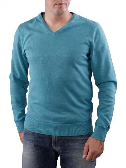 Tommy Hilfiger Harold Sweater biscay bay