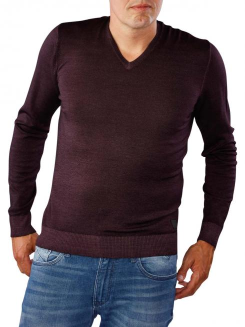 Replay Pullover blue 278